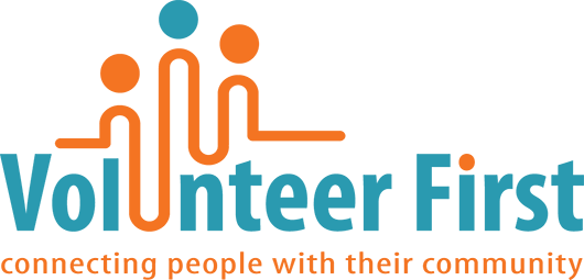 Volunteer First